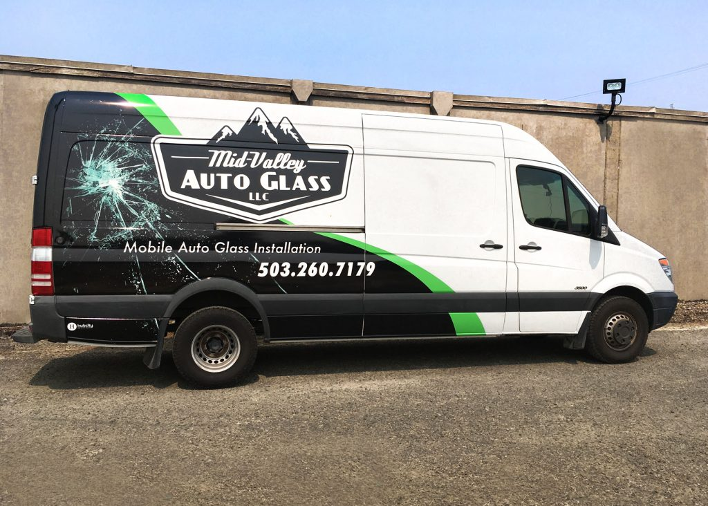 Modern Full Amp Partial Vehicle Wraps Hubcity Graphics